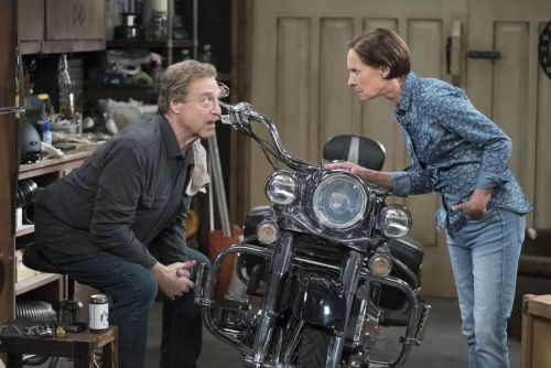 'The Conners' doesn't need Roseanne Barr - and it's actually a much stronger show without her