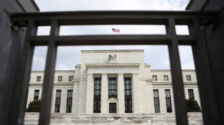 'No guts, no sense, no vision': US Fed cuts interest rates, but Trump calls it a 'failure'