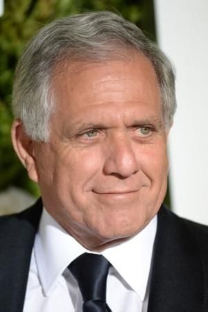 CBS hires former SEC chief to oversee investigation into sexual harassment allegations against Moonves