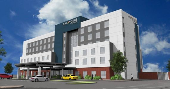 Four Points Oklahoma City Airport Hotel Opens