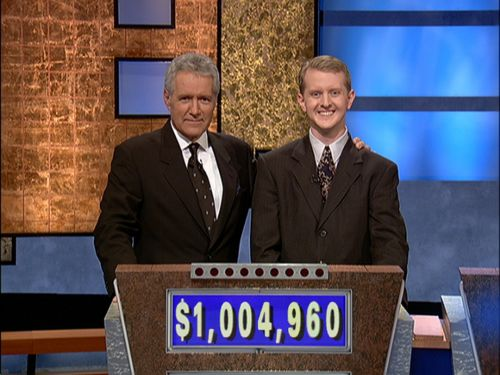 Here's how 5 of the richest 'Jeopardy' champions spend their winnings