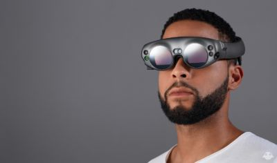 What's the Difference Between VR, AR and MR?