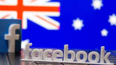 Who is the winner in Facebook v Australia news battle? RT's Boom Bust finds out