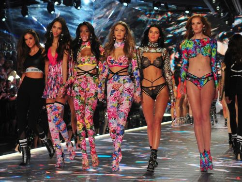 'We market to who we sell to, and we don't market to the whole world': Victoria's Secret fires back at critics who say it excludes plus-size shoppers