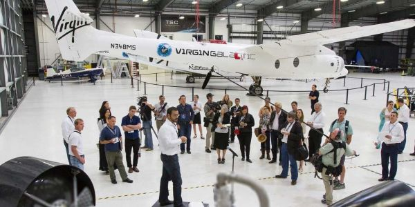More traders than ever are betting against Virgin Galactic amid the stock's record surge