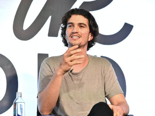 WeWork is looking to raise new funds at a $35 billion valuation, according to its major investor SoftBank