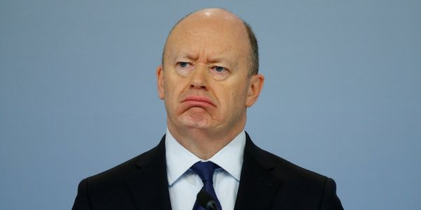 Deutsche Bank is axing up to 500 trading and investment banking jobs