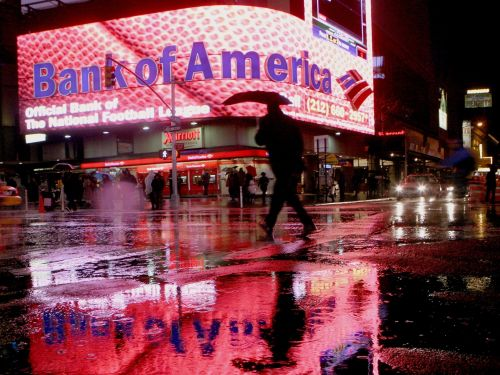 A star trader and US head of equity derivatives just quit Bank of America Merrill Lynch after less than 2 years at the bank