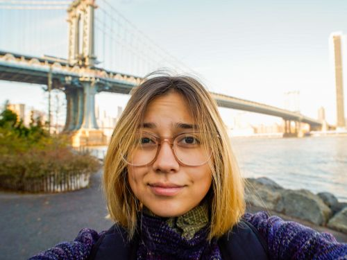 I spent the day in Dumbo, Brooklyn, the 'most Instagrammable neighborhood in America,' where homes cost around $1.6 million, and I learned that its residents fear it's turning into Times Square