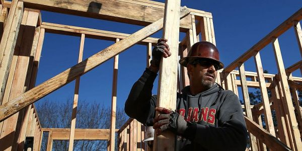 Lumber prices have skyrocketed 140% over the last year, but the economy might not be able to handle further increases in 2021, a chief market technician says