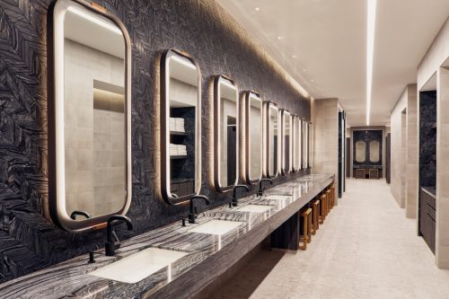 Inside the 'Ultimate High-Performance Luxury Lifestyle' Experience at the New Equinox Hotel