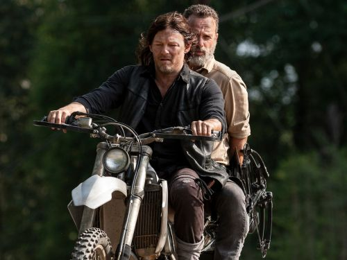 'The Walking Dead' star Norman Reedus says 'big deaths' are coming - here are the 10 characters most likely to die this season