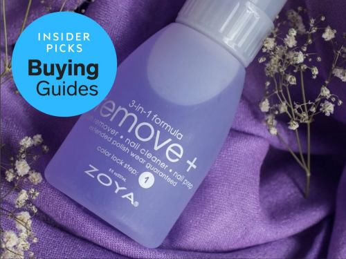 The best nail polish remover you can buy