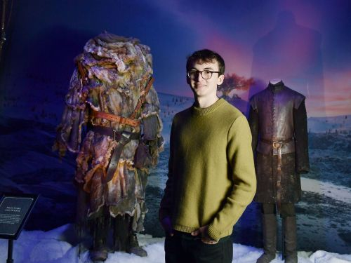 Isaac Hempstead Wright defends the 'Game of Thrones' finale and his character's arc: 'I am thrilled with the way the show ends'