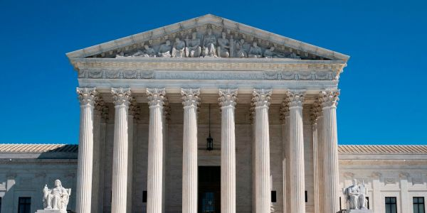 Congressional Democrats plan to introduce bill that would add four more justices to the Supreme Court, per report