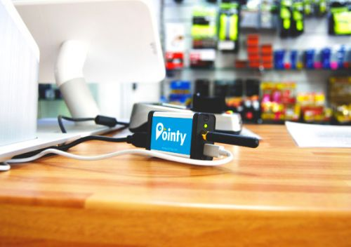 Pointy raises $12M Series B to help bricks and mortar retailers fight Amazon
