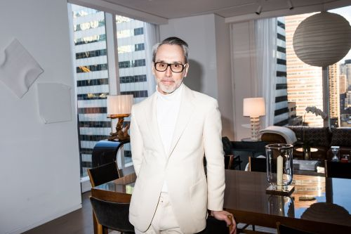 A day in the life of a power real estate broker who sells penthouses worth millions