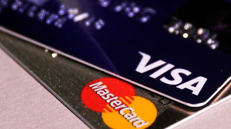 Visa & Mastercard agree deal with EU to cut foreign card fees