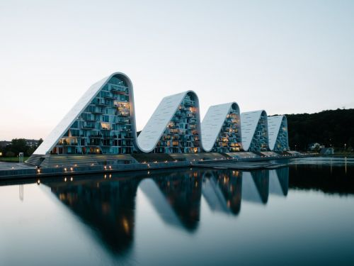 7 of the world's most incredible new buildings in 2019, according to architects