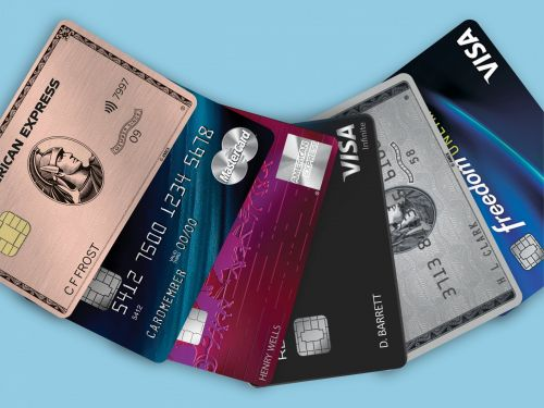 10 lucrative credit card deals you can get when opening a new card in November - including a 150,000-point bonus