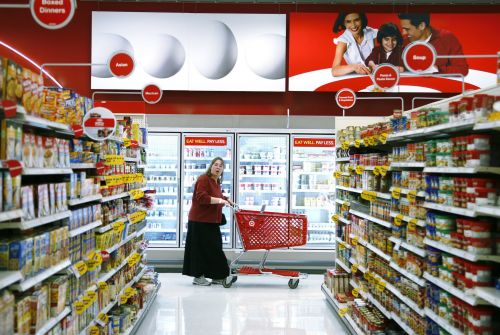 Target spent billions on a move that Wall Street hates, and now it's paying off in a big way
