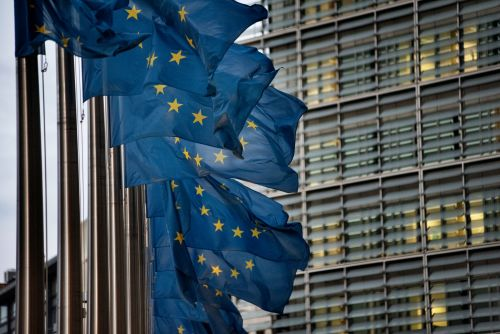 The EU plans a record-breaking new stimulus package of $826 billion to soothe Europe's economic pain from the coronavirus