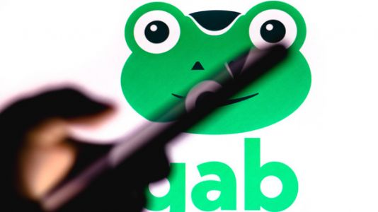 Social Media Site Gab Is Surging, Even As Critics Blame It For Capitol Violence