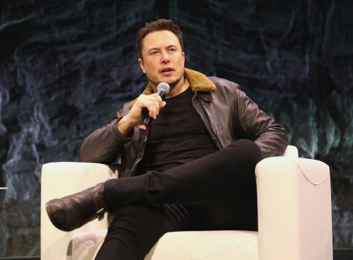 Elon Musk thinks it's 'financially insane' to buy a car that isn't a Tesla - but Tesla wouldn't be able to make enough cars to meet that demand