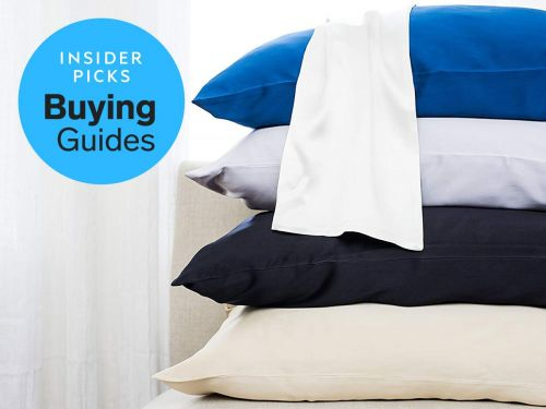 The best silk pillowcases you can buy