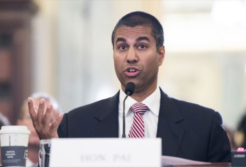 FCC reportedly planning vote that could kill net neutrality next month
