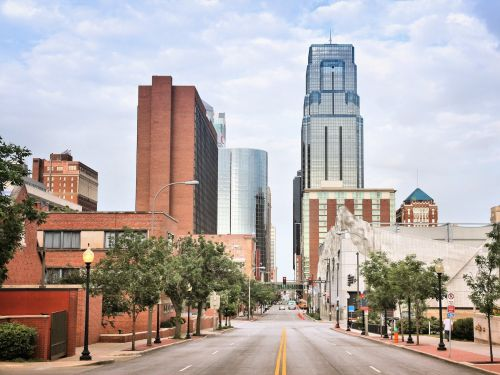 The best cities in each US state for middle-class families