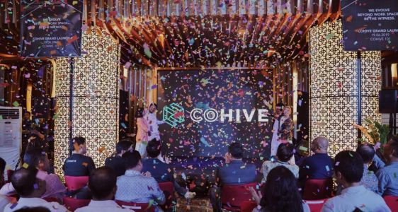 Indonesia's EV Hive raises $13.5M and expands into co-living and new retail