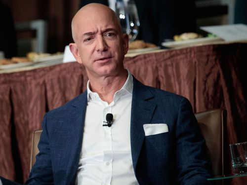 'Utterly unbecoming': Jeff Bezos is getting slammed by tech leaders for how Amazon HQ2 sites were selected
