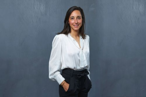 Brune Poirson Named Chief Sustainability Officer for Accor