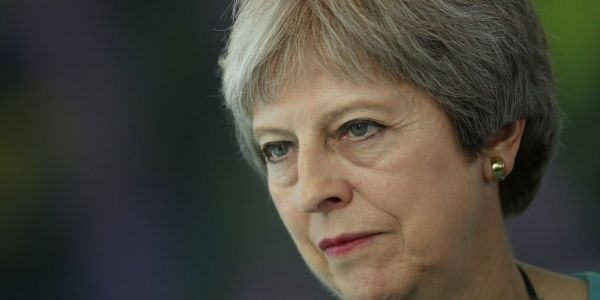 Theresa May caves into Brexiteer demands in order to prevent major Commons defeat