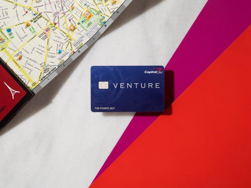 The Capital One Venture now has 12 airline transfer partners - here's where to fly with its 75,000-mile sign-up bonus