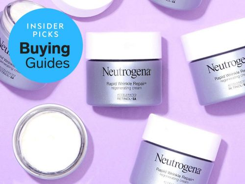 The best retinol products you can buy