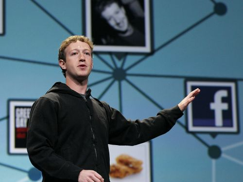 Facebook just published a message for its users: No, you're not the product