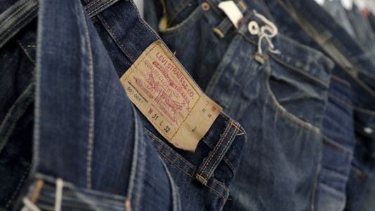 Levi Strauss Wants To Stretch Its Pockets With Second Go At IPO