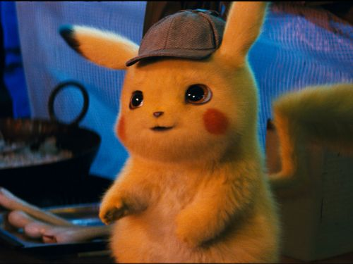 'Detective Pikachu' is a must-see film for fans of Pokémon, but will likely confuse anyone else