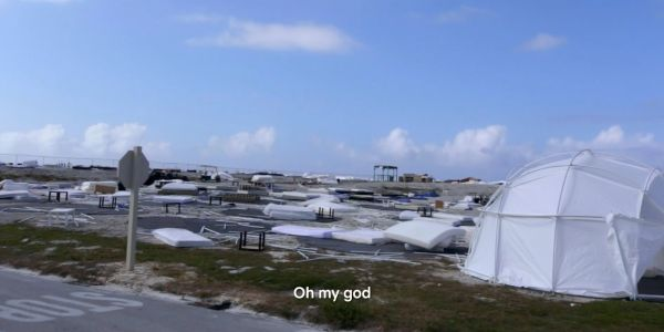 Netflix released the first trailer for its upcoming documentary on the disastrous Fyre Festival