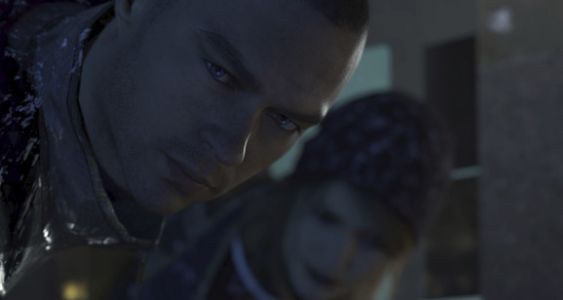 Detroit: Become Human is Quantic Dream's best game launch ever