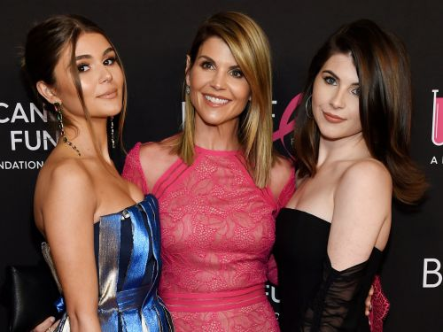 Inside the fabulous life of Lori Loughlin's Instagram-famous daughter Olivia Jade, whose parents were charged in an explosive college-admissions scandal