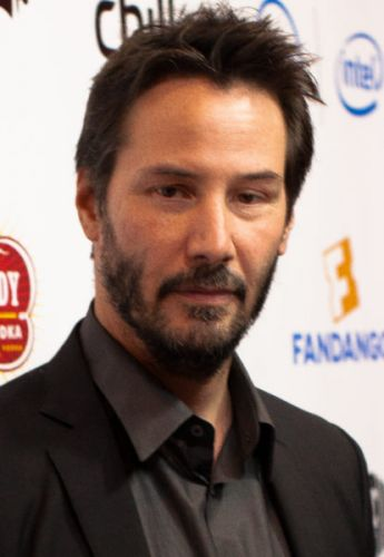Keanu Reeves Saying Hollywood Elites Use The 'Blood of Babies' To Get High Is Fake News