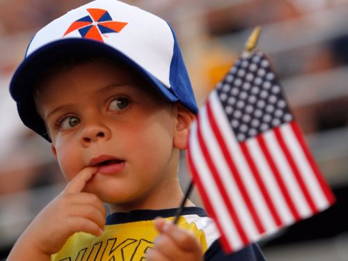 Lowest US birth rate in 3 decades could pose risk to economy
