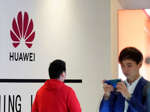Huawei just caught a break: The US government has temporarily loosened restrictions so that Huawei can help its existing customers