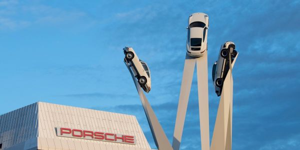 Porsche officials have been charged with doctoring emissions results to make cars meet Korea's environment standards