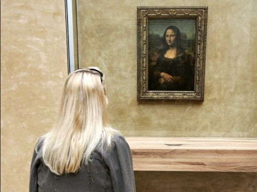 The Mona Lisa was brought to life in vivid detail by deepfake AI researchers at Samsung