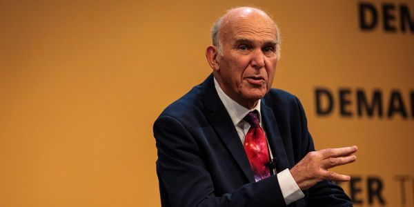 Vince Cable says Brexiteers like Jacob Rees-Mogg have an 'erotic' fixation with leaving the EU