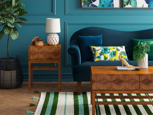39 deals to shop from Target's spring home sale - including vacuums, furniture, decor, and more